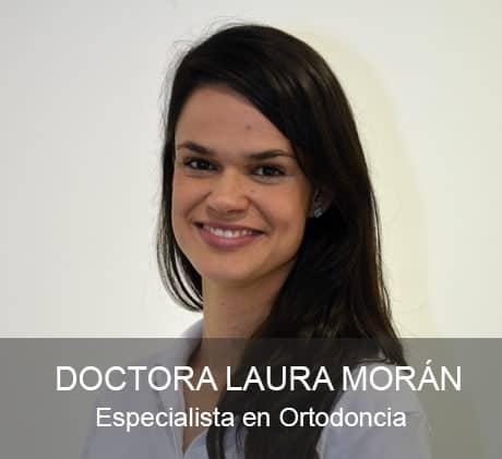 Doctora Laura Morán - Clínica Dental en Valencia Benimaclet