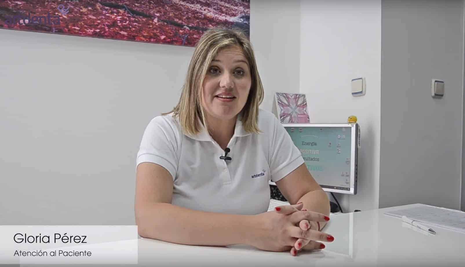 Atención al paciente 2 - Clínica Dental en Valencia Benimaclet