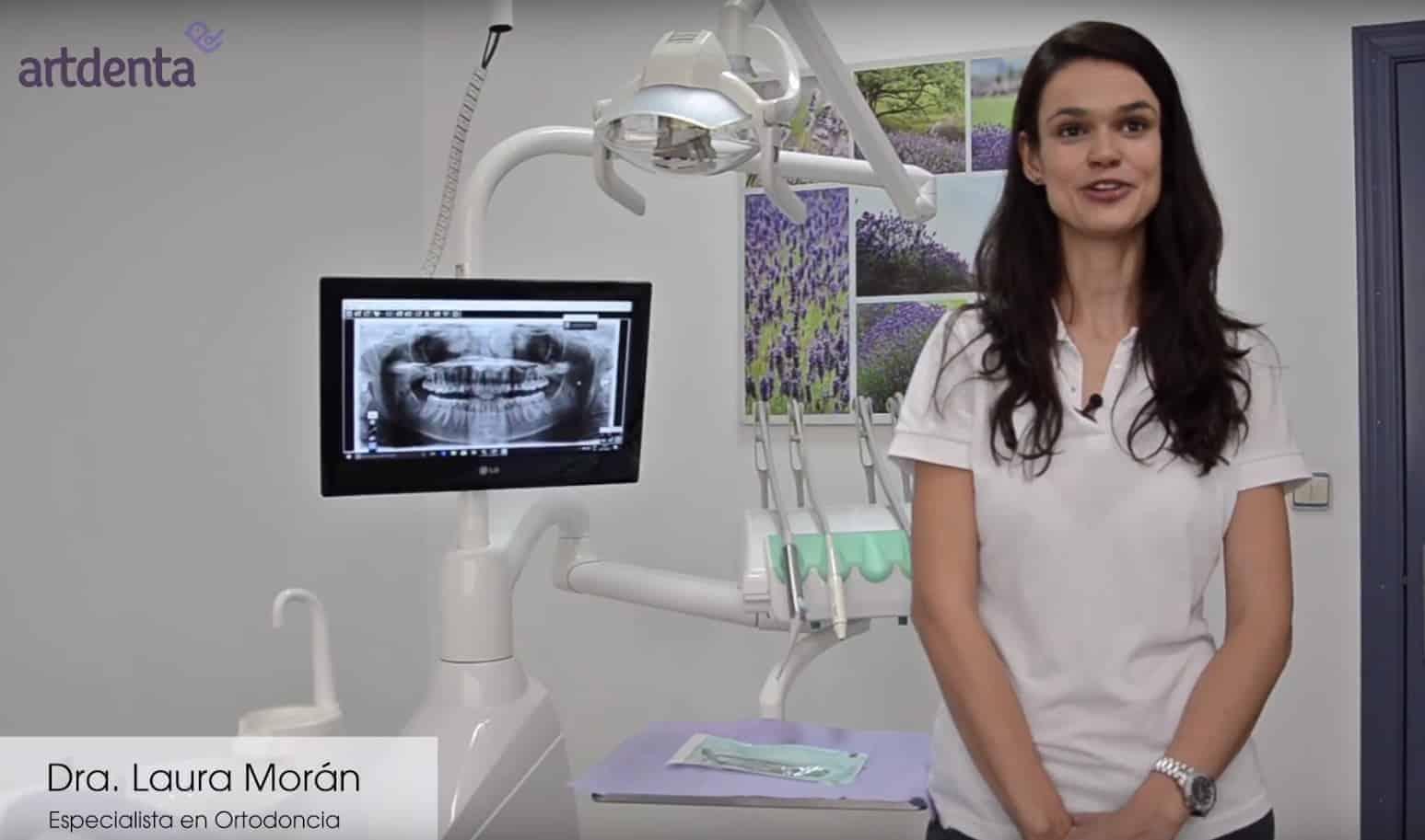 Laura Morán - Clínica Dental en Valencia ARTDENTA