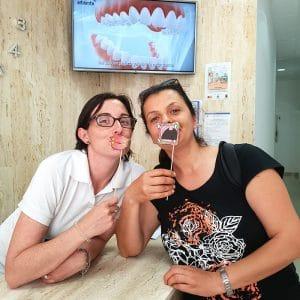 Ortodoncia infantil 2 - Clínica Dental en Valencia Benimaclet