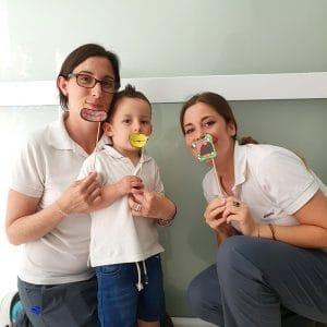 Ortodoncia infantil 7 - Clínica Dental en Valencia Benimaclet