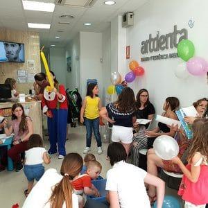 Ortodoncia infantil 8 - Clínica Dental en Valencia Benimaclet