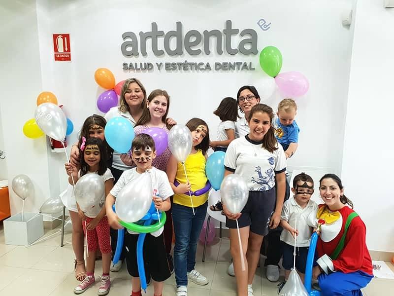 Ortodoncia infantil 59 - Clínica Dental en Valencia Benimaclet
