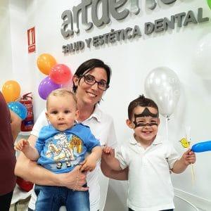 Ortodoncia infantil 10 - Clínica Dental en Valencia Benimaclet