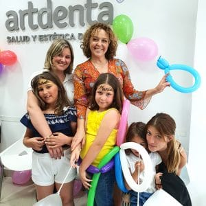 Ortodoncia infantil 11 - Clínica Dental en Valencia Benimaclet