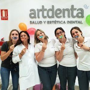 Ortodoncia infantil 13 - Clínica Dental en Valencia Benimaclet