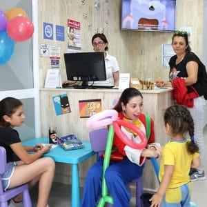 Caries infantil 3 - Clínica Dental en Valencia Benimaclet