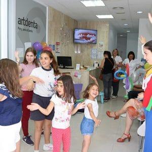 Ortodoncia infantil 18 - Clínica Dental en Valencia Benimaclet
