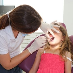 Higiene dental infantil - Clínica Dental en Valencia Benimaclet ARTDENTA
