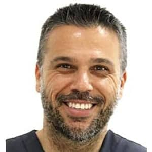 Doctor José Ramón Cardera