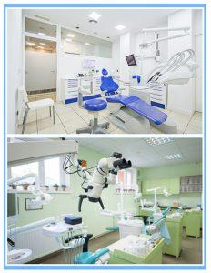 Centro especializado para tratamiento de carillas